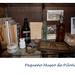 Pequeño museo de Piloña