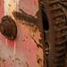 Dunwich Corrosion