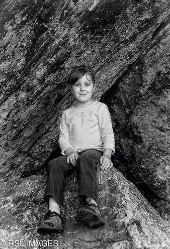 blackandwhite littlegirl cave blueridgemountains crabtreefalls