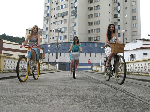 Cycle Chic - Centro Vix 36