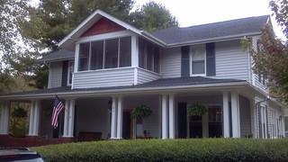 Geenan's House