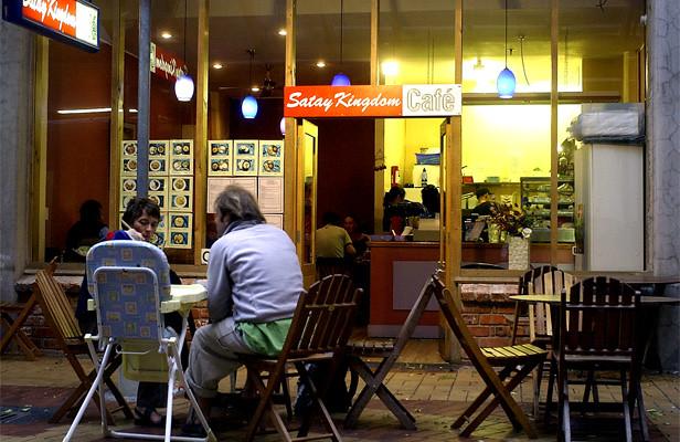 Wellington Cheapest Malaysia Cuisine Restaurant