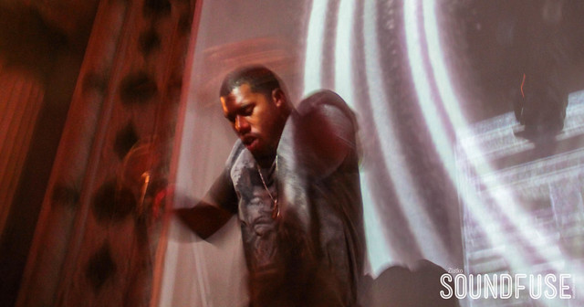 10.16.12 Flying Lotus, Jeremiah Jae at Metro