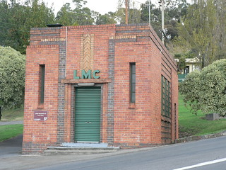 Pump House, Launceston