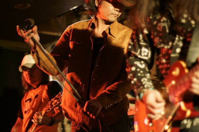 First-AID Spray live at Thumbs Up, Yokohama, 20 Oct 2012. 344