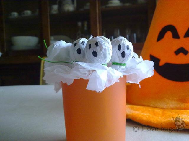 chuches halloween