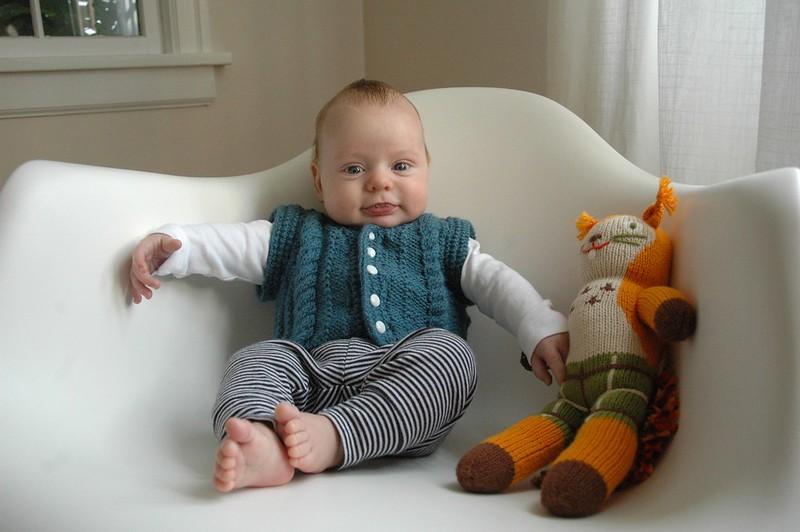 sam 3 months 10-24-2012
