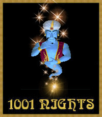 1001 Nights Welcome