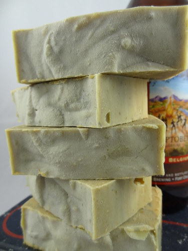 Beer Soap Oct 2012 (8)