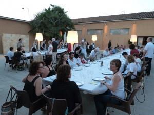El Morter acollirà el sopar de presentació de La Tavella, una entitat dedicada a la producció ecològica i a la integració de persones amb discapacitat intel·lectual.