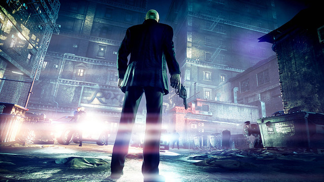 Hitman Absolution - Screenshot 1