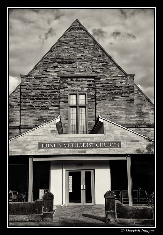Bramley Methodist Church
