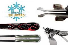 Produkty oceněné ISPO Awards - II.
