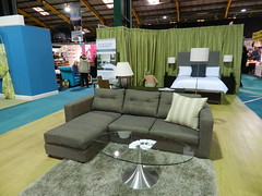 Ideal Home Show, RDS, Dublin