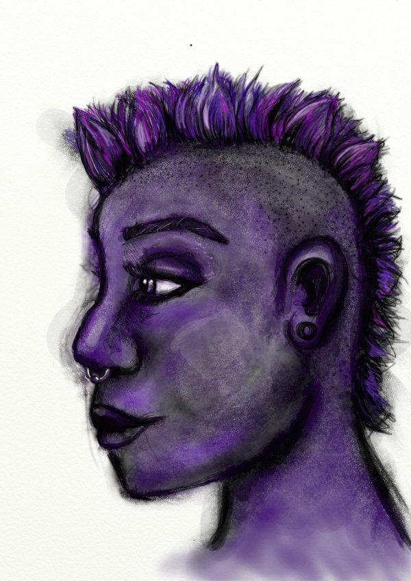 greyface
