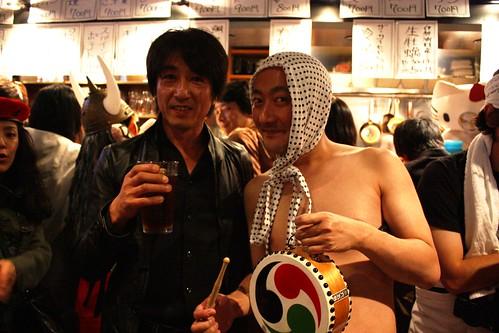 茅ヶ崎HOPMANの田代さんと社長