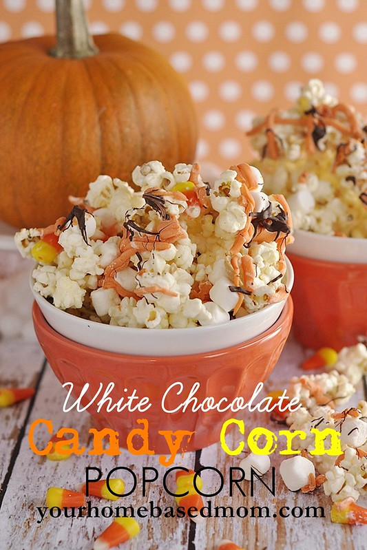 white chocolate cc popcorn