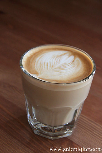 Café Latte, The Brew Culture