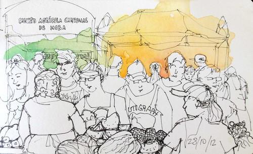 Feria II, San Jose, Costa Rica by crclapiz