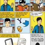 SWIM002: Comic 1.1