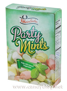 Katharine Beecher Party Mints