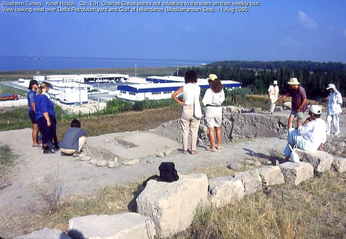 archaeology stevanb