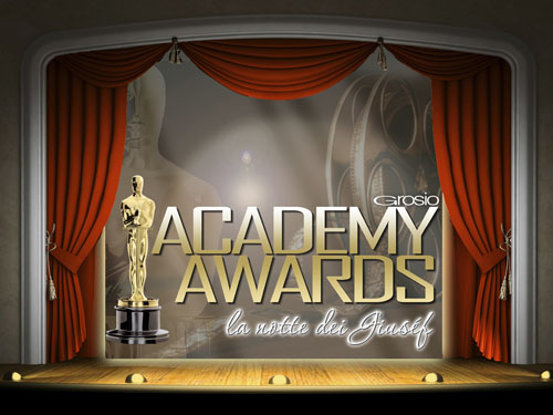 Manifesto dei Grosio Academy Awards