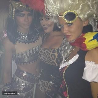 CASSIE cleopatra halloween costume