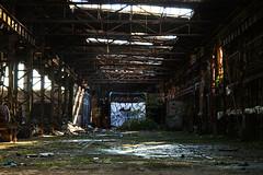 Urban decay Trier