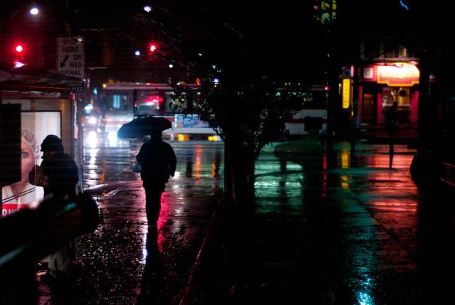 Hurricane Sandy Pummels Toronto