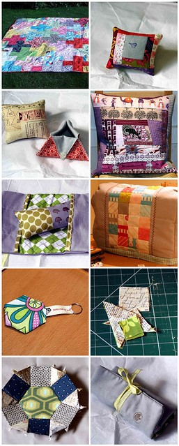 Sew Fresh Sewing October