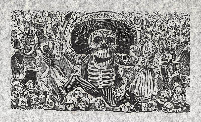 Resultado de imagen de José Guadalupe Posada