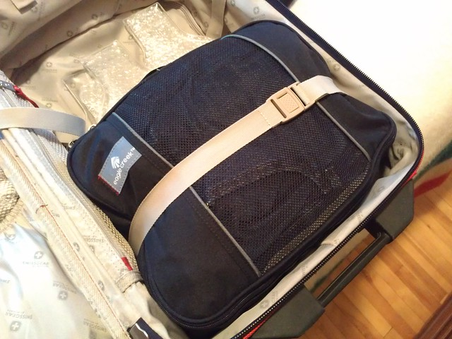 packing cubes: one of travel's greatest miracles.
