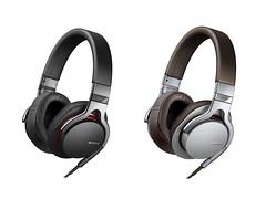 高評価すぎて欲しくて悶絶しちゃうヘッドフォン SONY MDR-1R
