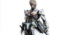 Metal Gear Rising: Revengence Collector's Edition Heading to Australia