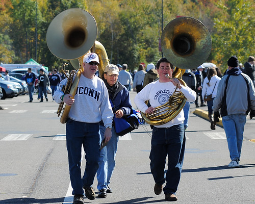 UConn vs. Temple Alumni Band-3.jpg
