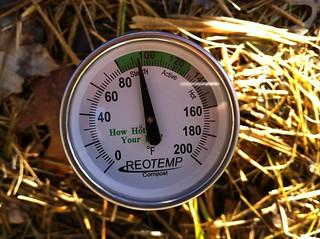compost heat