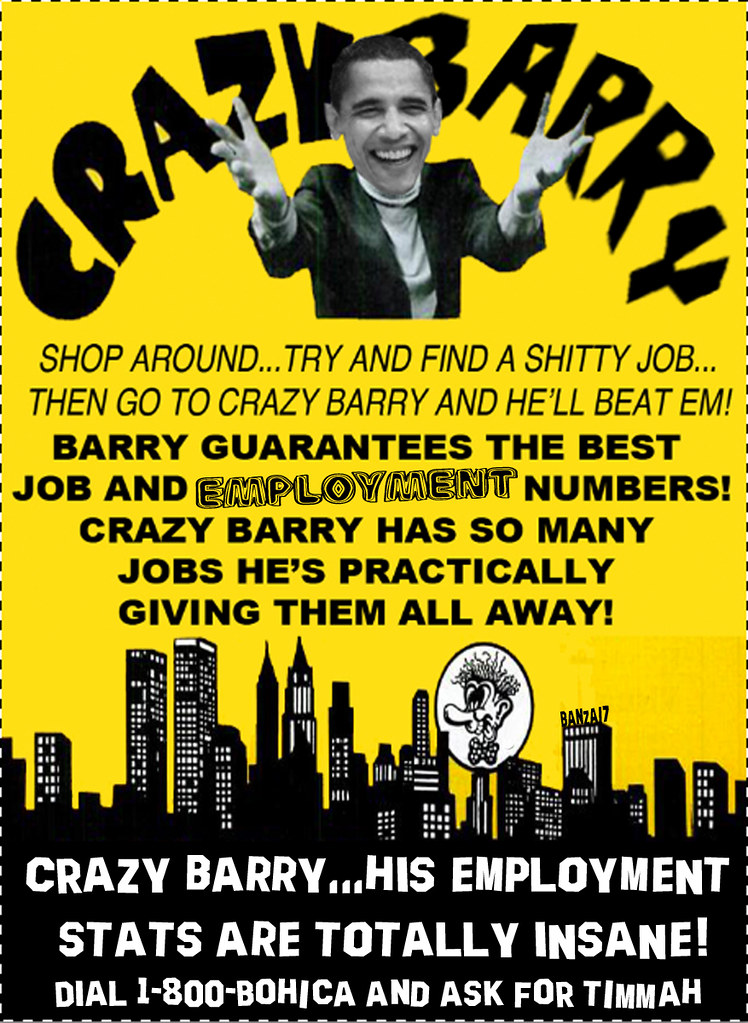 CRAZY BARRY!