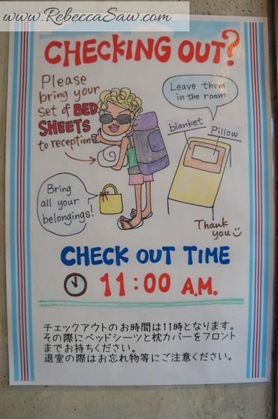 Japan Day 1 Sakura Hostel Asakusa Tokyo Japan-046