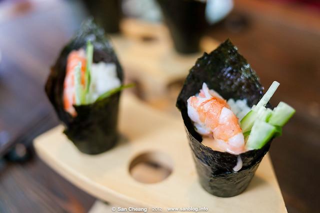 九穀日本料理
