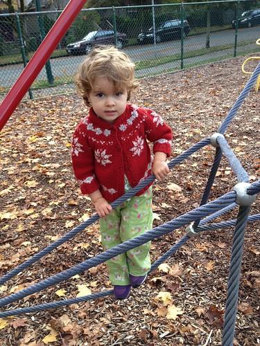Playground Pants
