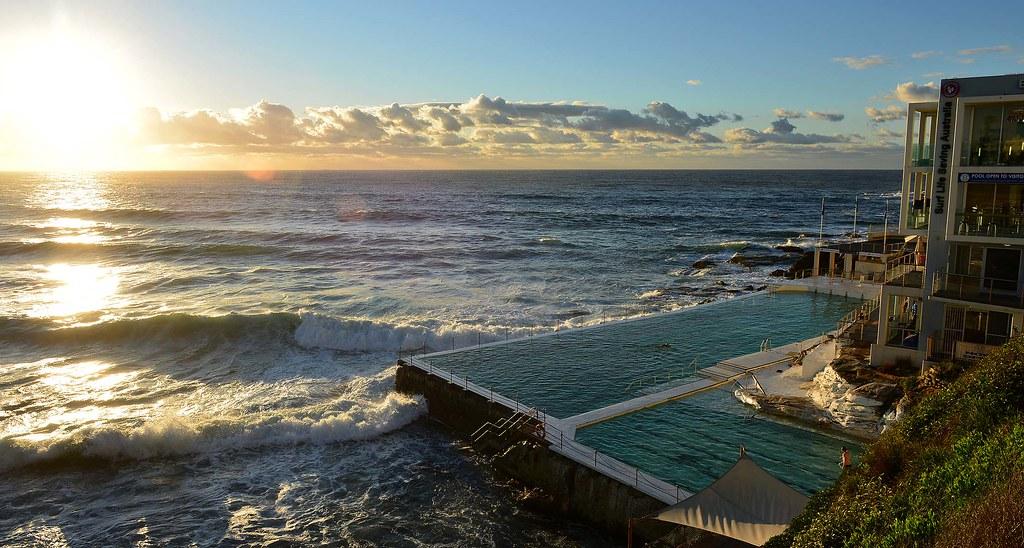 Bondi Beach, NSW, Australia 2012