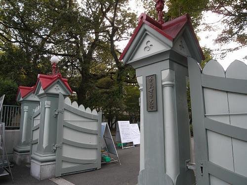 奈良女子大「記念館」一般公開-02