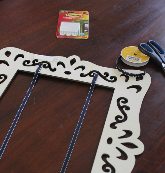 Command Hooks & Strips