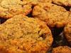New almond muffin flavor.