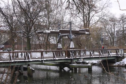 Brücke Am Amtsgarten