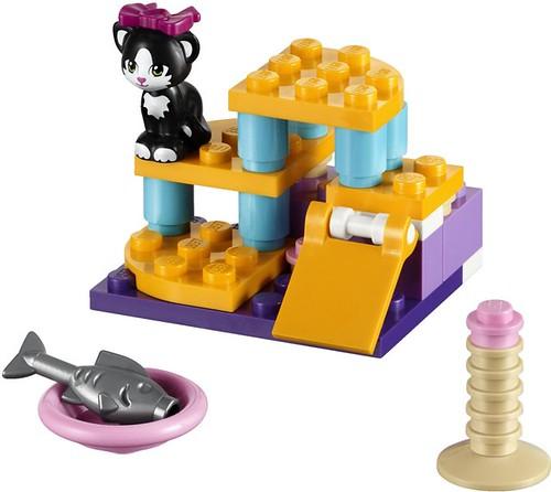 Cat's Playground #41018