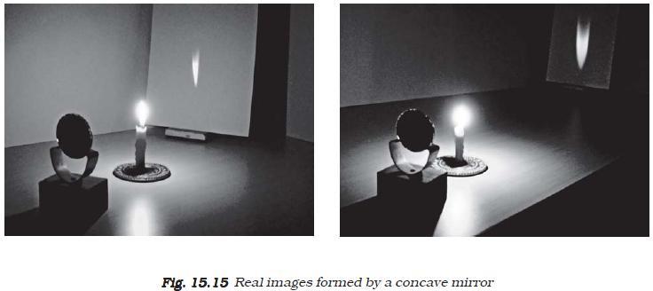 NCERT Class VII Science Chapter 15 Light
