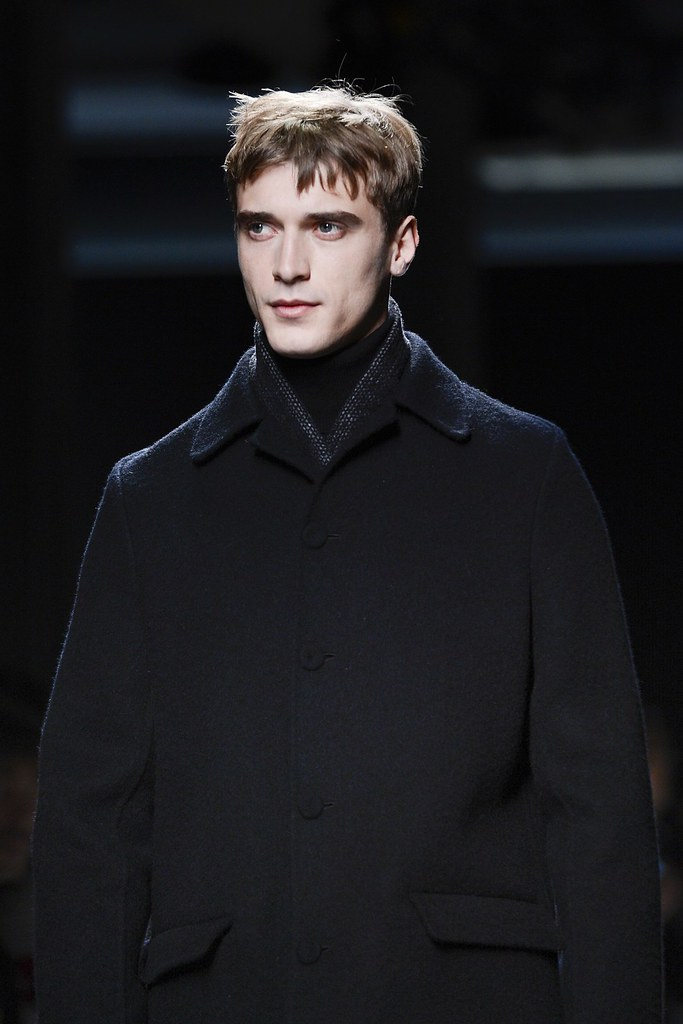 FW13 Milan Bottega Veneta055_Clement Chabernaud(VOGUE)