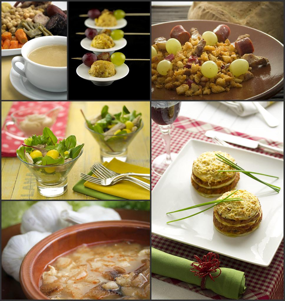La cocina de aprovechamiento
